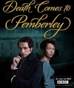 """сериал """"Смерть приходит в Пемберли"""", продолжение роман Джейн Остин, Филлис Дороти Джеймс, """"Гордость и предубеждение"""" BBC"""