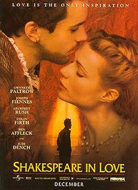 """""""Влюбленный Шекспир"""", продолжение фильма """"Влюбленный Шекспир"""", фильмы о Шекспире, новости кино, новости литературы"""