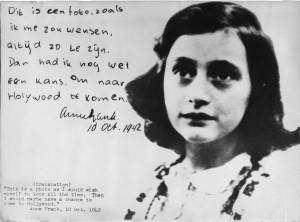 Анна Франк, дневник Анны Франк, книги о Холокосте, в Японии вандалы испортили книги