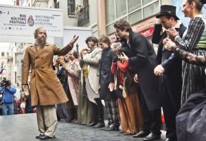 костюмы героев Достоевского, Литературный музей Достоевского, выставки в Санкт-Петербурге