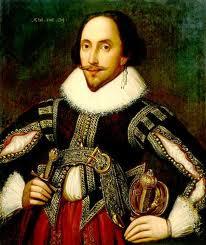 Уильям Шекспир, Открытая сцена, Сергей Анонин, спектакль о Шекспире, театральный обзор