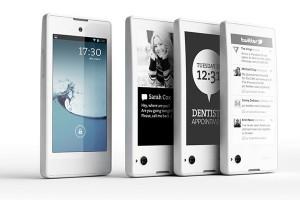 Новый YotaPhone, смартфон для чтения электронных книг, новинки букридеров, новинки электронные книги