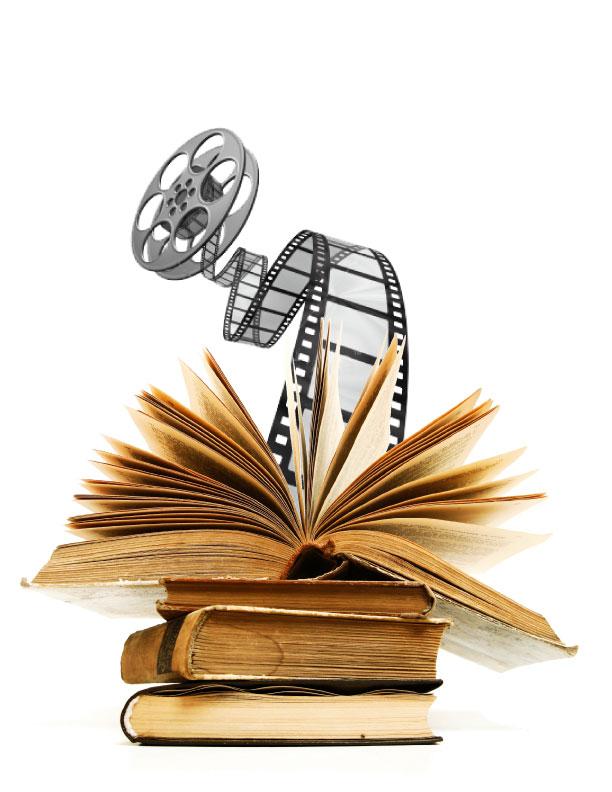 10 книг которые легли в основу январских экранизаций, лучшие фильмы января 2014, экранизации книг, что читать?