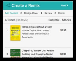 Slicebooks Store , микс из книг, книжный микс, литература стартапы, интернет-магазин книг