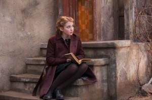 Воровка книг, Джеффри Раш, экранизации книг, фильмы о книгах