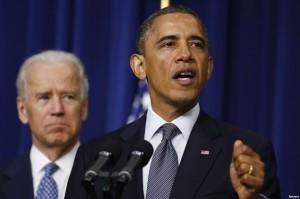 Барак Обама, Джо Байден, Роберт Гейтс, Служба: мемуары министра о войне