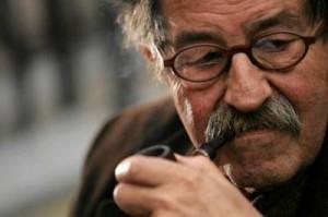 Гюнтер Грасс, Грасс завершает карьеру, немецкие писатели, новости литературы