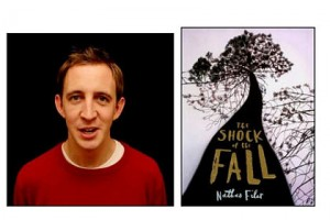 """Натан Файлер, """"Шок падения"""", литературные премии, премии по литературе, премия Costa"""