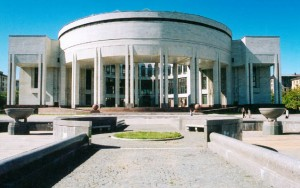 Российская национальная библиотека, юбилей РНБ, Путин поздравил коллектив РНБ 200 лет Российской национальной библиотеке