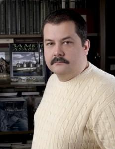 Сергей Лукьяненко, Шестой дозор, Шестой дозор читать онлайн, отрывок из Шестого дозора