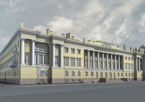 Президентская библиотека имени Б.Н. Ельцина , новости литературы