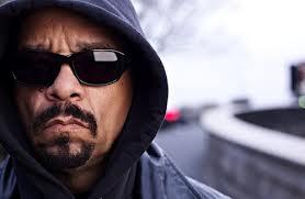 Рэпер случайно начитал роман по D&D, Ice-T, аудиокниги необычные