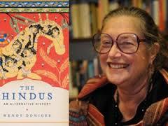 Уэнди Донигер, Индуисты: альтернативная история, Penguin India, запрещенная книга об индуистах