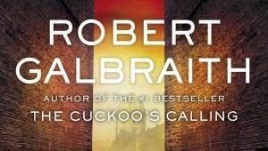 """Роберт Гэлбрейт """"Шелкопряд"""", новый роман Джоан Роулинг, новости литературы"""