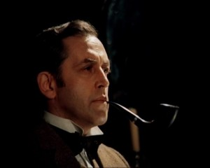 Шерлок Холмс, выставка Шерлока Холмса в Лондоне, доктор Ватсон, литературные персонажи