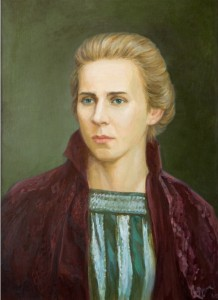 Леся Украинка , Леся Украинка биография, Леся Украинка когда родилась, 25 февраля день в истории