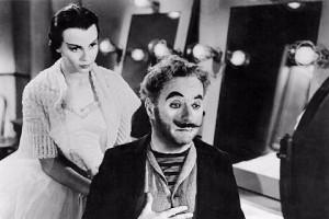 Чарли Чаплин, Огни рампы, повесть Чарли Чаплина, новости литературы