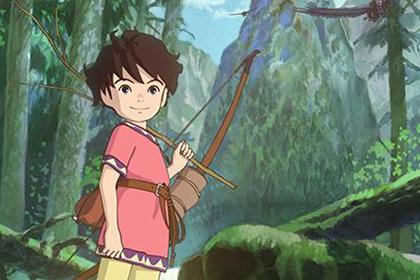 Миядзаки-младший экранизирует сказку Астрид Линдгрен