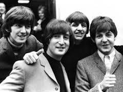 The Beatles, Самая длинная коктейльная вечеринка, Лиам Галлахер, экранизация книги