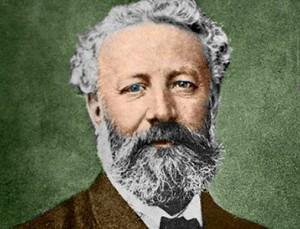 Жюль Верн , Жюль Верн биография, Жюль Верн интересные факты, Жюль Верн когда родился, 8 февраля день в истории