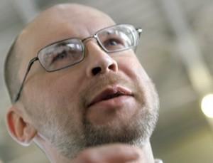 Алексей Иванов, Тотальный диктант, акция популяризации грамотности