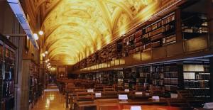 Ватиканская апостольская библиотека Святого Престола, оцифровка документов, Ватикан манускрипты