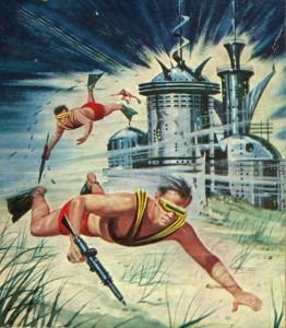 Сбывшиеся предсказания Александра Беляева, предсказания фантастов, интересные факты литература