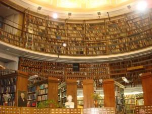Российская национальная библиотека, исследование читательских предпочтений, что читают россияне