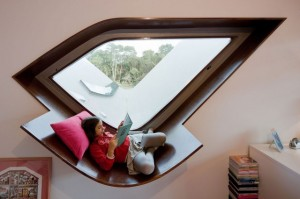 Идеальное место для чтения