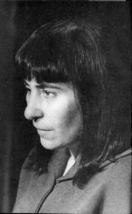 Инна Лиснянская, скончалась Инна Лиснянская, новости литературы