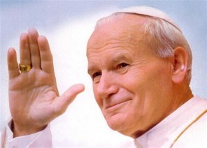 Иоанн Павел II , Библия с комментариями Иоанна Павла II, духовная литература