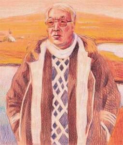 Юрий Рытхэу , Юрий Рытхэу биография, Юрий Рытхэу когда родился, Юрий Рытхэу интересные факты, 8 марта день в истории