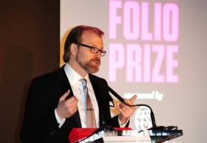 Джордж Сондерс, лауреат премии Folio, литературные премии, премии по литературе