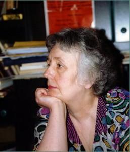 Ры Никонова, Анна Таршис, скончалась поэтесса Ры Никонова, новости литературы, экспериментальная поэзия