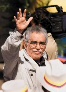 Габриэль Гарсиа Маркес, Маркес выписан из больницы, Маркес заболел, новости литературы