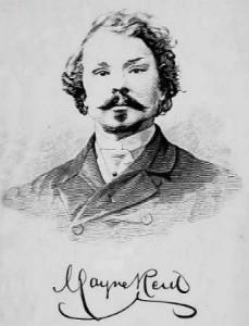 Томас Майн Рид, Томас Майн Рид биография, Томас Майн Рид интересные факты, Томас Майн Рид когда родился, 4 апреля день в истории