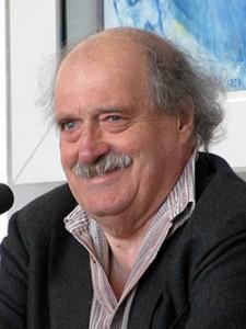 Урс Видмер, скончался Урс Видмер, Урс Видмер биография, 3 апреля день в истории