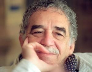 Габриэль Гарсия Маркес (1927 - 2014)