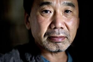 Харуки Мураками - самый читаемый в мире японский писатель