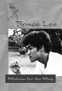 Брюс Ли, Путь опережающего кулака, анонсы книг