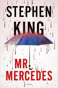 Стивен Кинг, Мистер Мерседес, экранизации книг, фильмы по Стивену Кингу