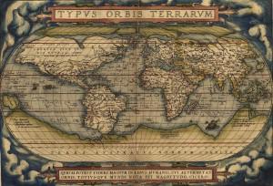 Тhеаtrum orbis terrarum, первый в мире географический атлас, литературный календарь, 20 мая день в истории