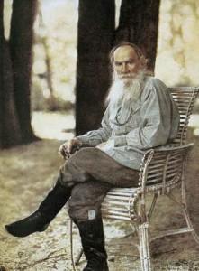 Лев Толстой, дни Толстого в Аргентине, новости литературы
