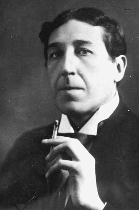 16 мая 1887 года родился Игорь Северянин
