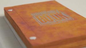 Drinkable book, Питьевая книга, Тереза Данкович, необычные книги, интересные факты о книгах