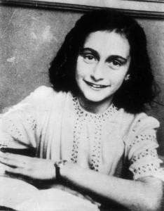 Анна Франк, Анна Франк биография, дневник Анны Франк, Анна Франк когда родилась, 12 июня день в истории