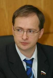 Владимир Мединский, министр культуры РФ, Философия зайцев