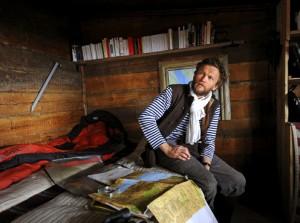 В лесах Сибири. Дневник одиночества, Сильвен Тиссон, анонсы книг