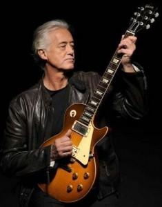Джимми Пейдж, гитарист Led Zeppelin , звезды пишут книги, автобиография Джимми Пейджа