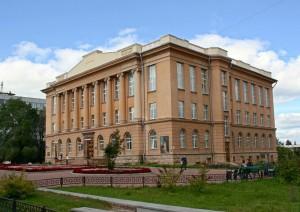 Областная научная библиотека Челябинска, летний читальный зал Челябинск, новости библиотеки, новости литературы